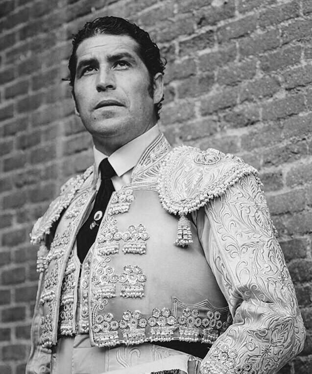 """José Luis Neiro """"El Algabeño"""""""