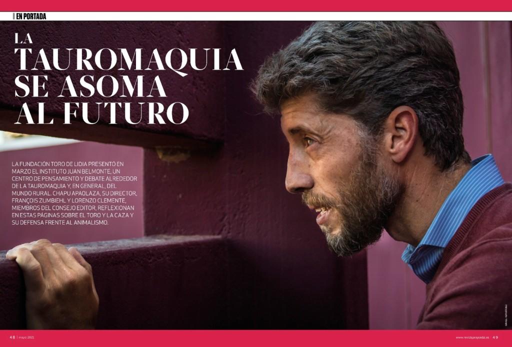 Manuel JARA Y SEDAL Buenas-Ángel Vidal - 22 de 22